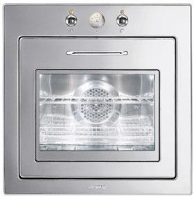 Smeg multifunctionele oven F67-7