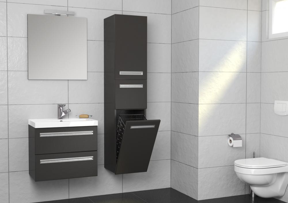 Primabad badkamermeubel lijn get up product in beeld startpagina voor badkamer idee n uw - Model badkamer design ...