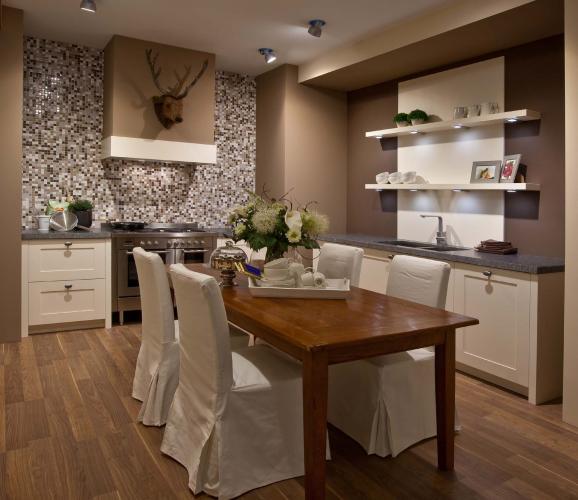 Uw KeukenSpeciaalzaak selectiv Landelijk Product in