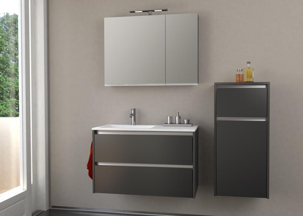 Primabad badkamermeubelen dreamz product in beeld startpagina voor badkamer idee n uw - Muurpanelen badkamer ...