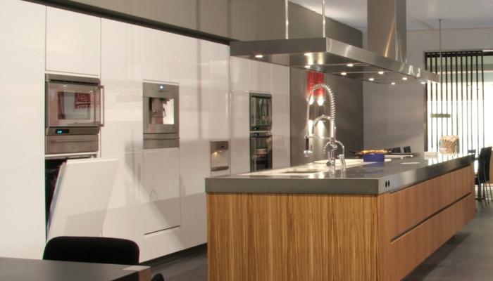 ABK InnoVent keuken Kilpa