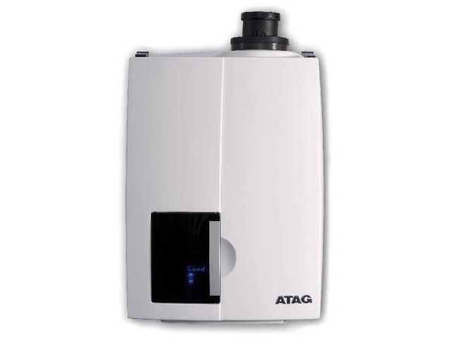 ATAG E325EC zuinigste CV ketel