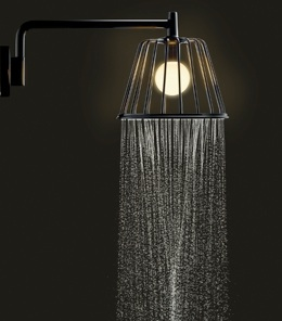 Axor ShowerLamp van Hansgrohe
