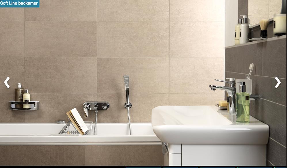 Tiger Badkamer Belgie ~   badkamer  Product in beeld Startpagina voor badkamer idee?n  UW