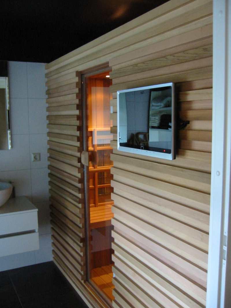 Cerdic Infrarood Sauna