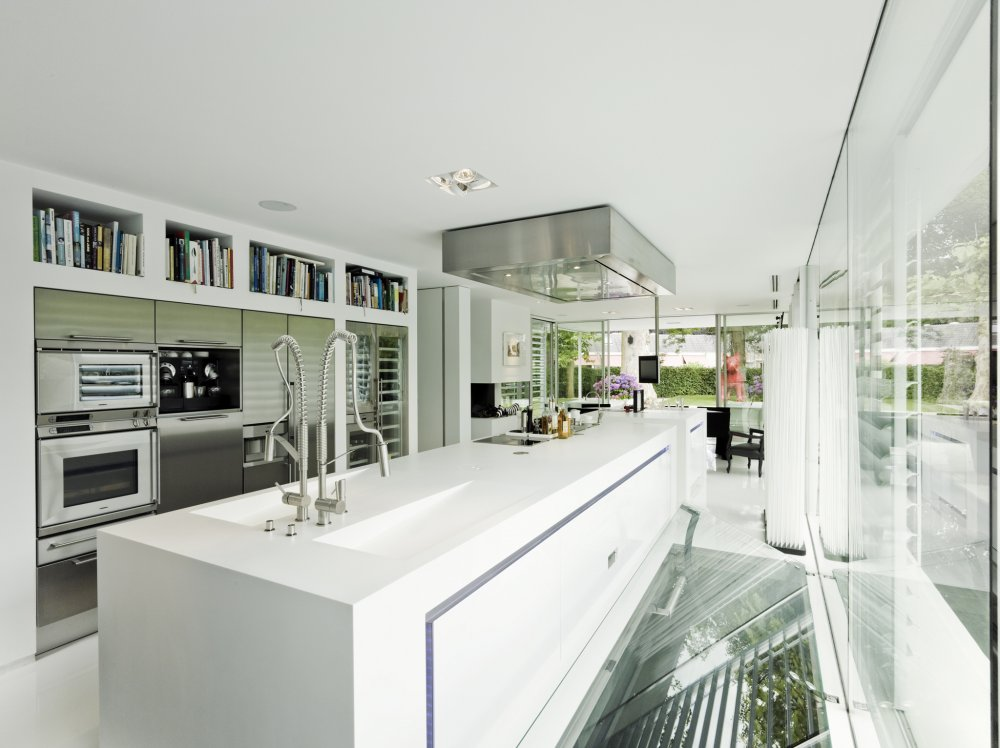 Culimaat Futuro XL design keuken