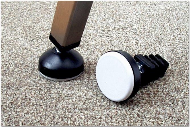 Floorfriendly Teflondop HVIB-T XL - Product in beeld - Startpagina ...