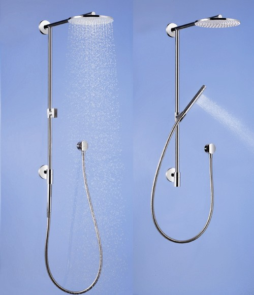 Hansgrohe Raindance Connect AIR 240