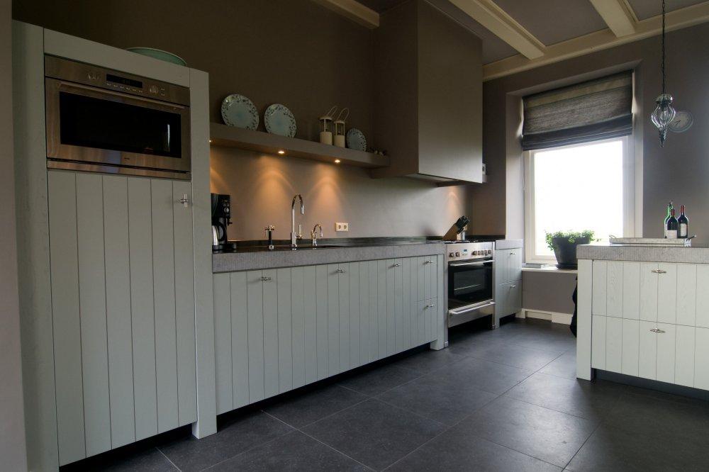Jp walker robuuste keuken product in beeld startpagina voor keuken idee n uw - Keuken wit en groen ...