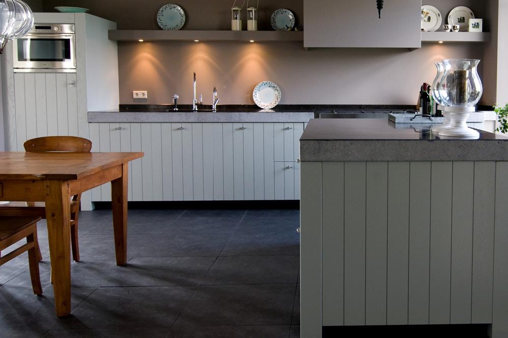 Robuuste Eiken Keuken : JP Walker robuuste keuken – Product in beeld – Startpagina voor keuken