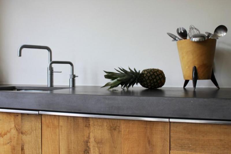 Ruw Eikenhout Keuken : JP Walker ruw robuust – Product in beeld – Startpagina voor keuken