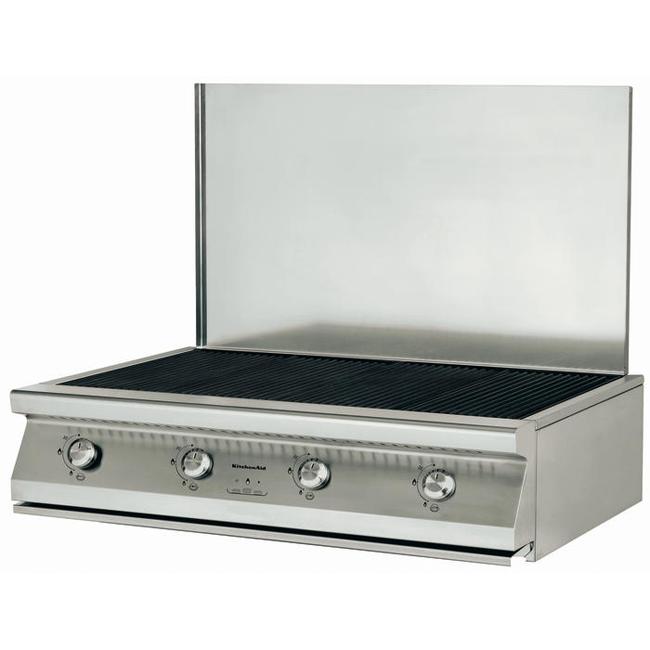 KitchenAid professionele barbecue KSOX 9010