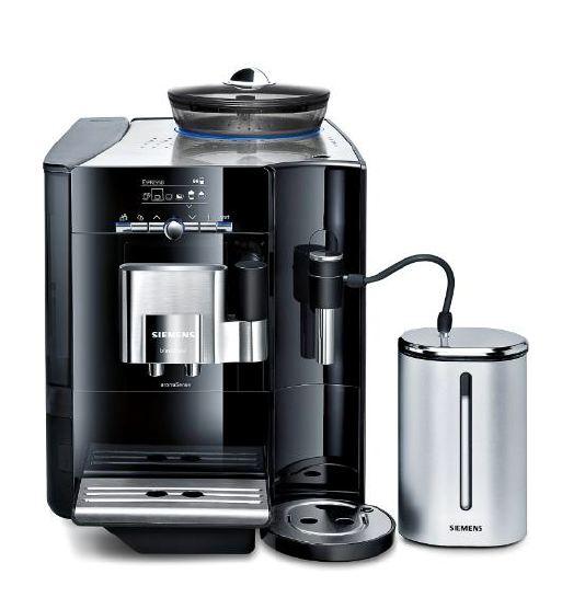 Koffievolautomaat EQ 7 van Siemens