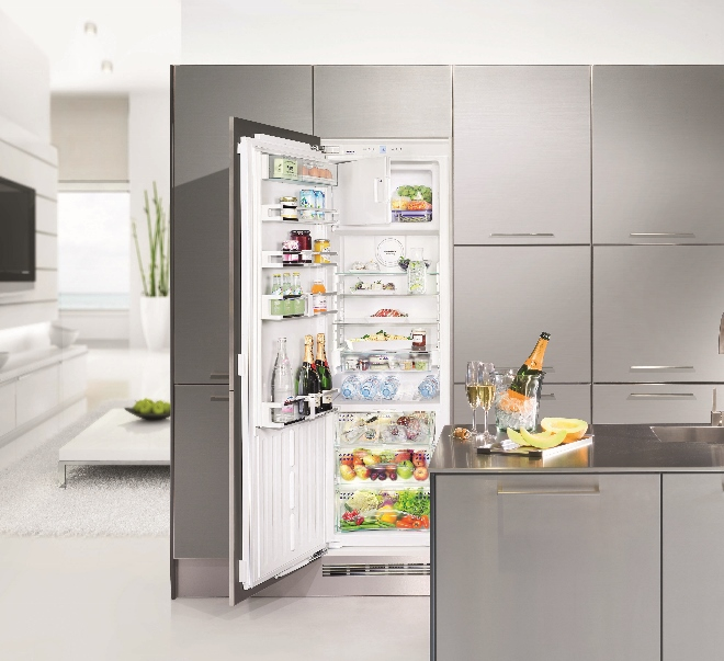 liebherr inbouw koelkast ikbp 3554 product in beeld startpagina voor keuken idee n uw. Black Bedroom Furniture Sets. Home Design Ideas