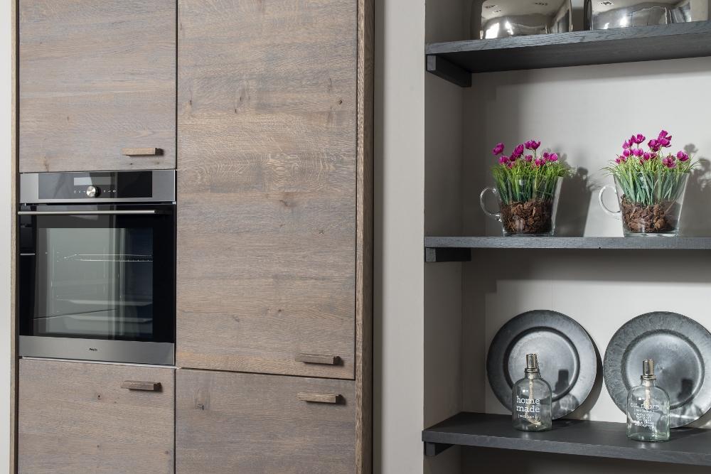 Keuken Donkergrijs : keuken donkergrijs – Product in beeld – Startpagina voor keuken