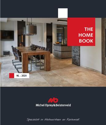Home Book - Michel Oprey & Beisterveld