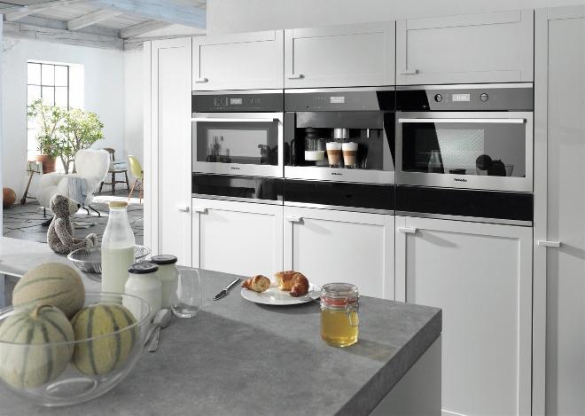 Moderne Keukens Inbouwapparatuur: Siematic s keukens cvt.