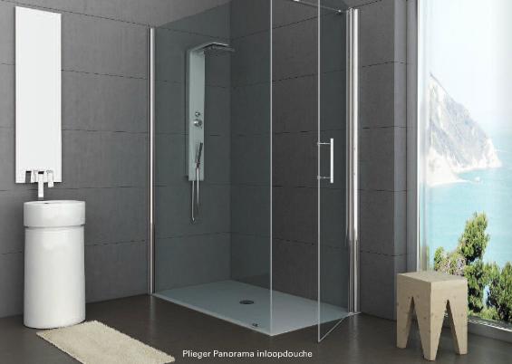 Douchebak Of Inloopdouche : Plieger douchebakken product in beeld badkamer ideeën uw
