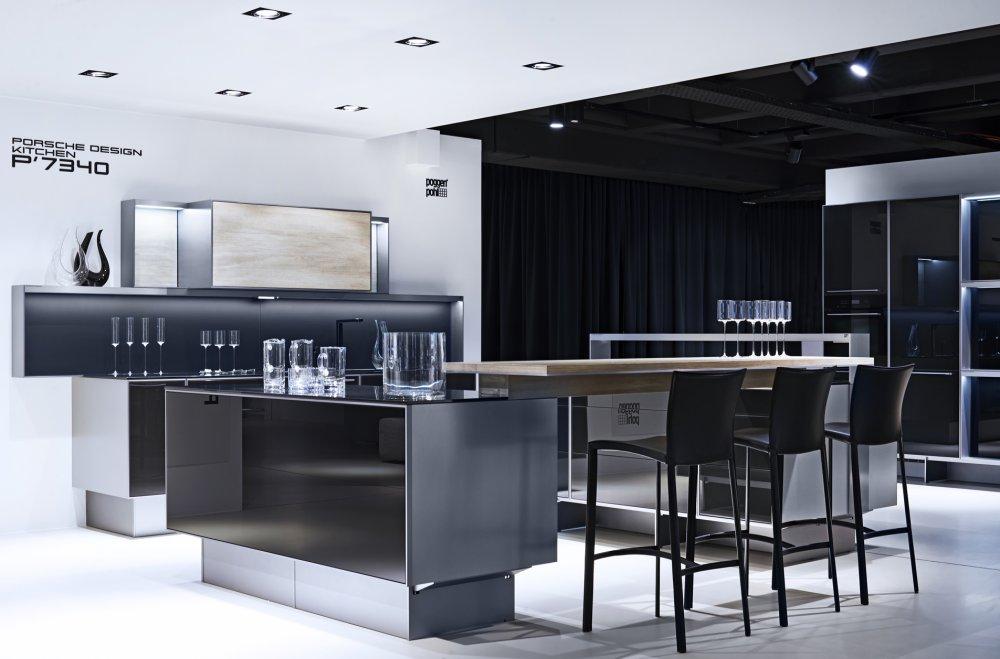 Poggenpohl Porsche Design Keuken P7340 - Product in beeld ...