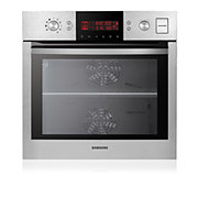 Samsung's Dual oven