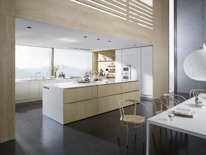 SieMatic keuken S2