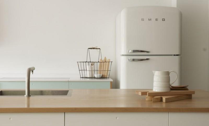 Smeg koelkast FAB50