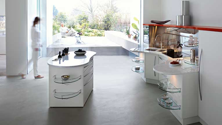 Snaidero Skyline Design keuken