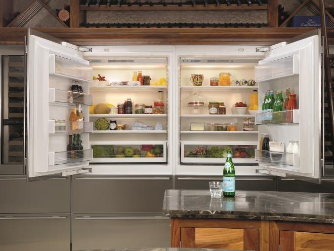 Sub-Zero koelkast ICB736TCI