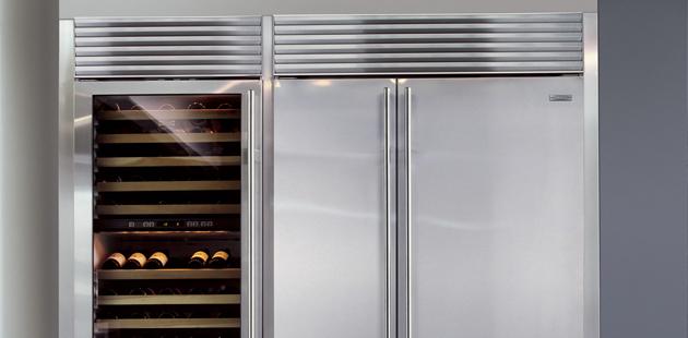 Sub-Zero koelkasten