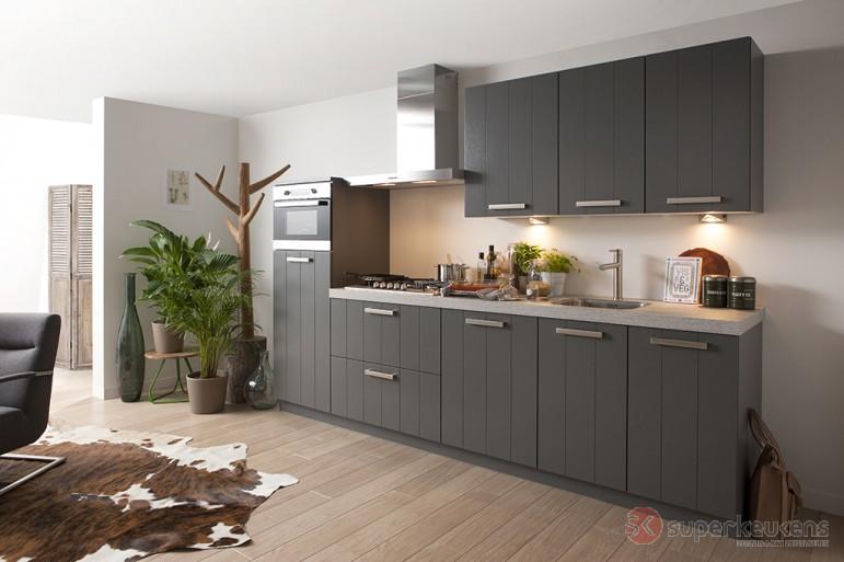 Keuken Kleine Kleur : Keuken inspiratie kleuren