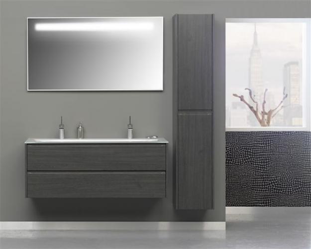 kast (wastafel glas)  Product in beeld  Startpagina voor badkamer