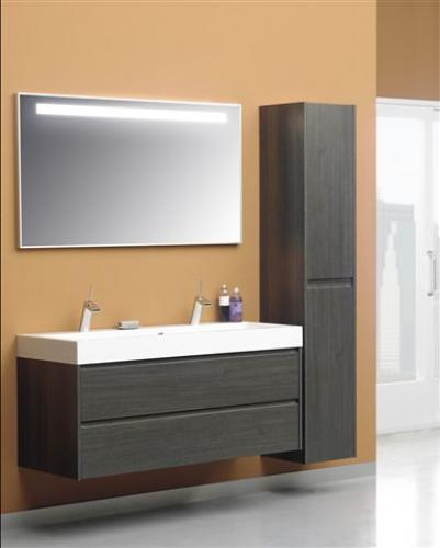 Badkamer Hoge Kast: Metod hoge kast koelkast vriezer deuren ikea je ...