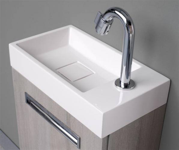 Thebalux badkamermeubelen global wastafel product in beeld startpagina voor badkamer idee n - Moderne wastafel ...