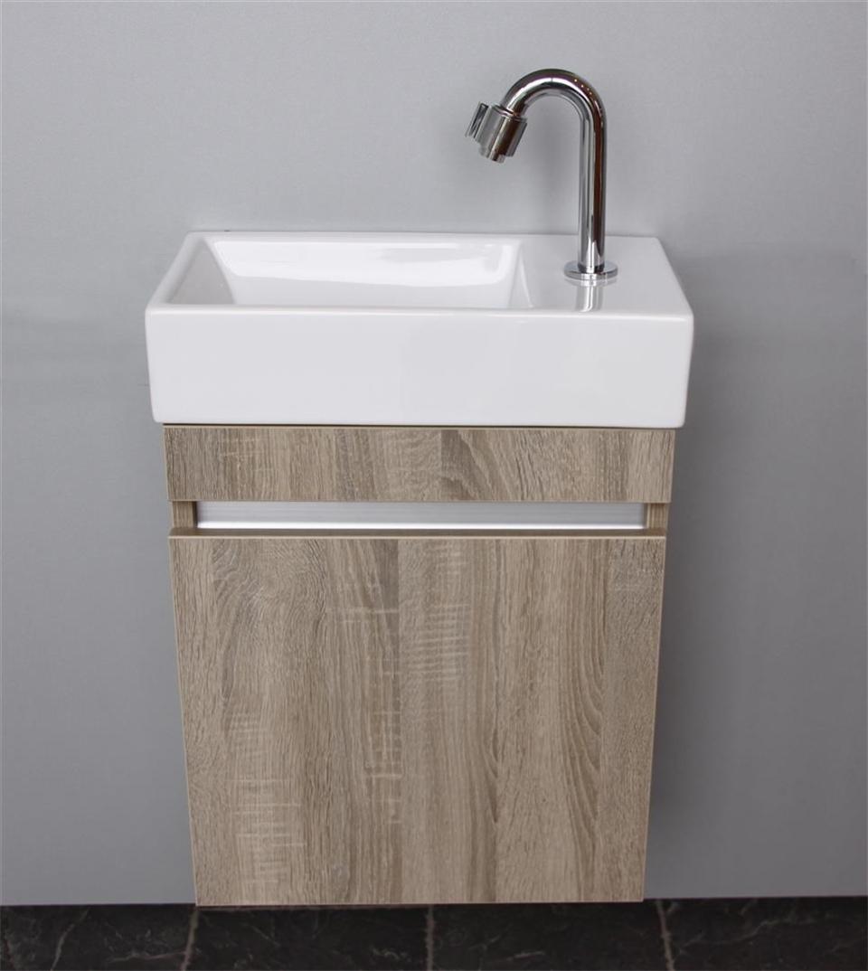 Thebalux toiletmeubel met wastafel serie day product in beeld startpagina voor badkamer - Toilet wastafel ...