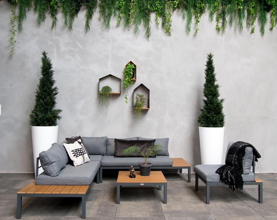 Tuinmeubelen | Fonteyn