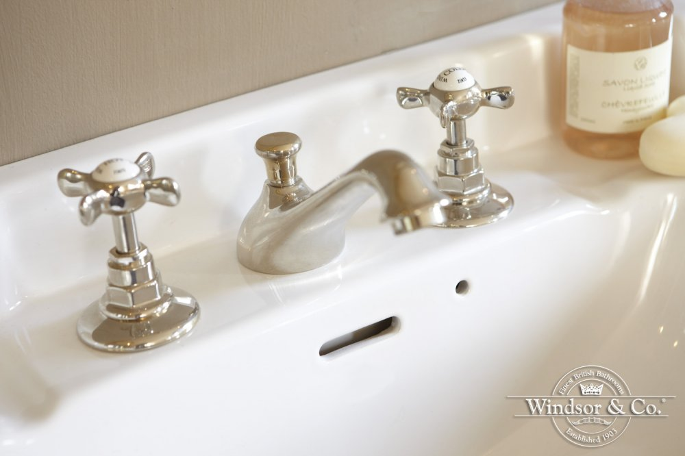 windsor bathroom company kranen - product in beeld - startpagina, Badkamer