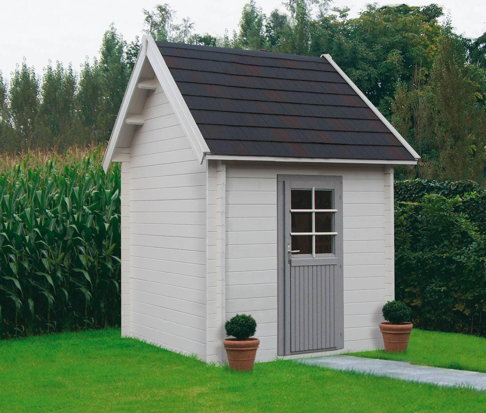 Moderne cottage | A-tuinhuis