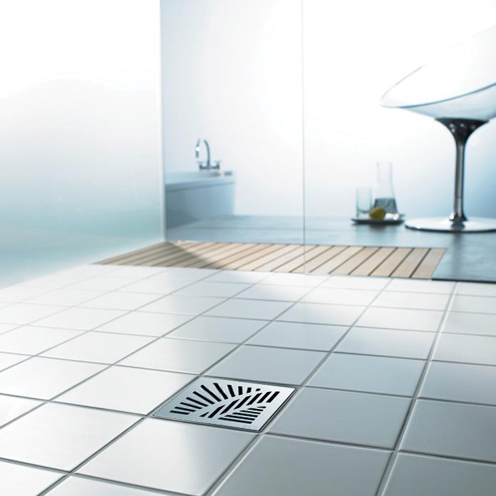 Design afwateringsputten