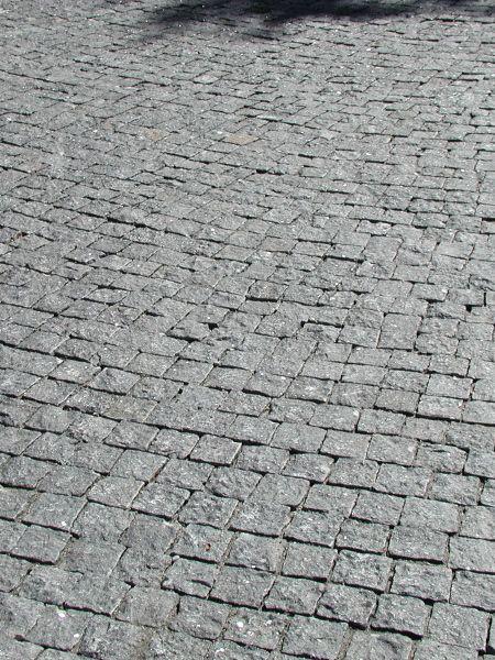 Kinderkopjes graniet antraciet | Amagard