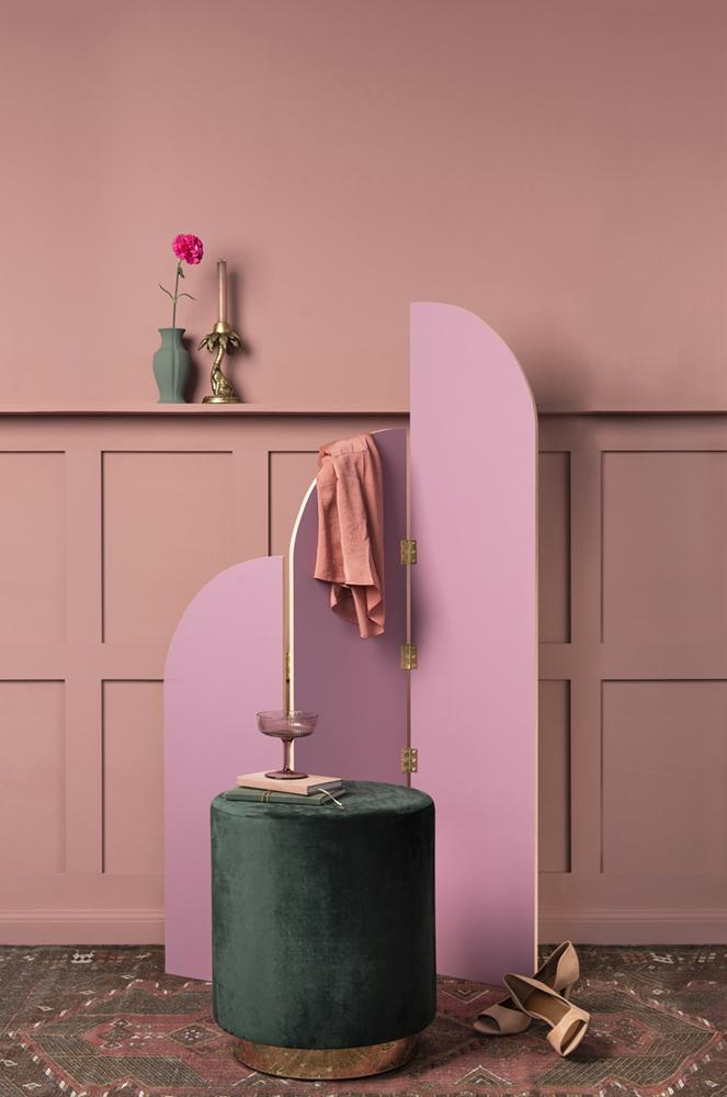 Krijtverf Velvet Pink | Amazona