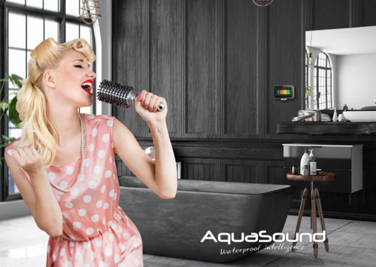 Online brochure | AquaSound