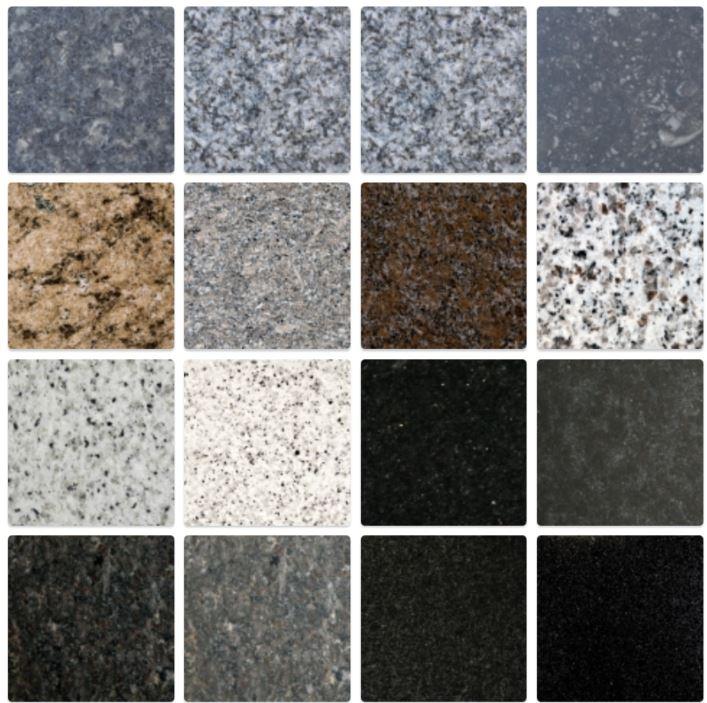 Artegraniet keukenbladen graniet   product in beeld   startpagina ...
