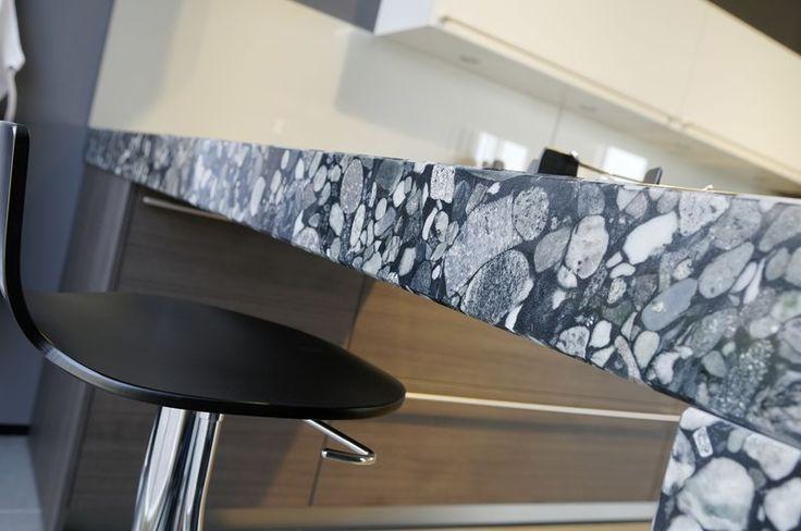 ArteGraniet keukenbladen graniet