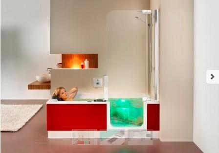 artweger twinline 2 air product in beeld startpagina. Black Bedroom Furniture Sets. Home Design Ideas