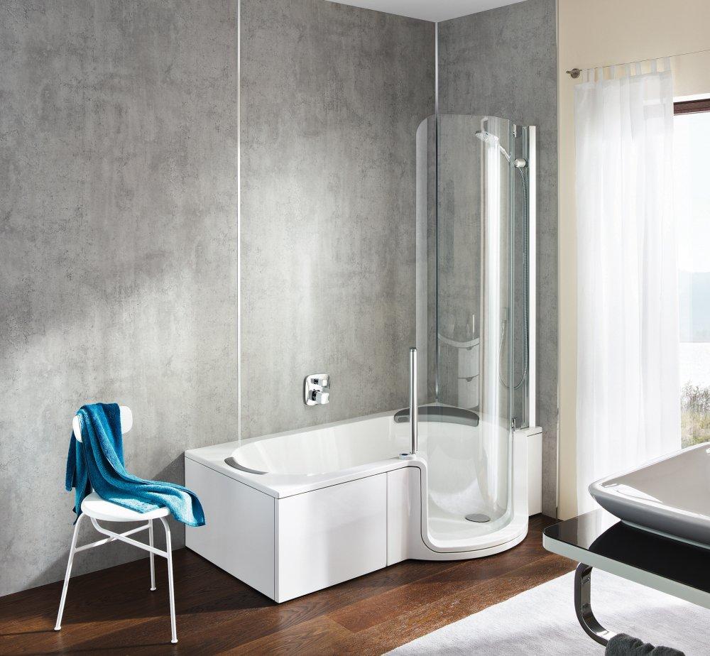 artweger twinline product in beeld startpagina voor badkamer