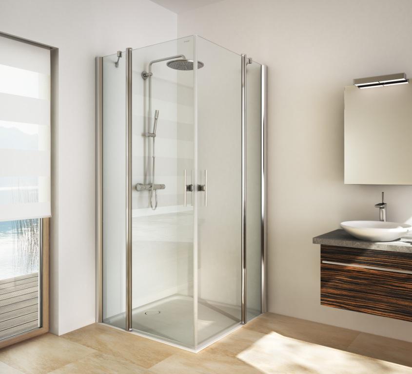 Artweger twistline product in beeld startpagina voor badkamer idee n uw - Muurpanelen badkamer ...