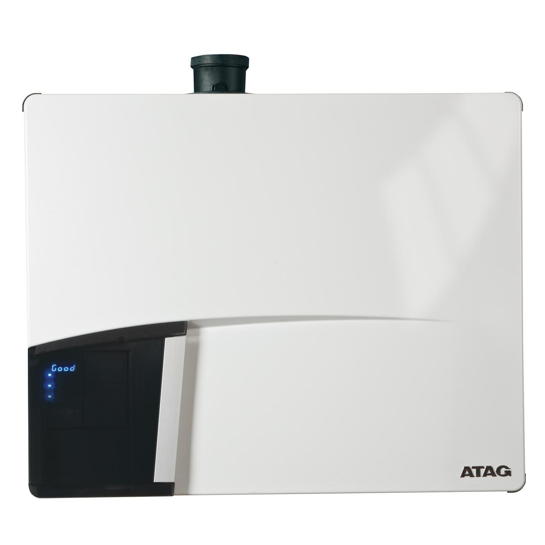 ATAG Combiketel Q-serie