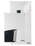 ATAG Comfortsysteem - combi ketel met aparte boiler