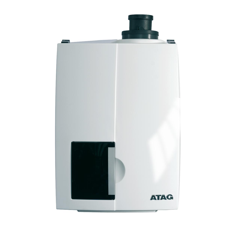 ATAG Compacte Combiketel E-serie