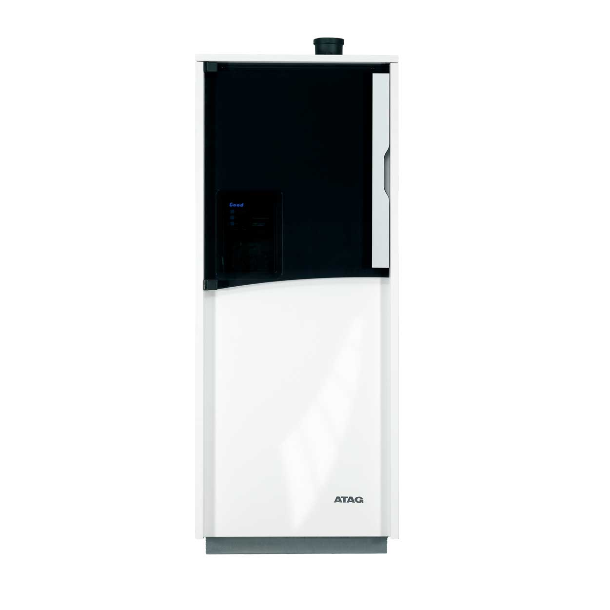 atag warmwaterkanon cv-ketel q-cc - product in beeld